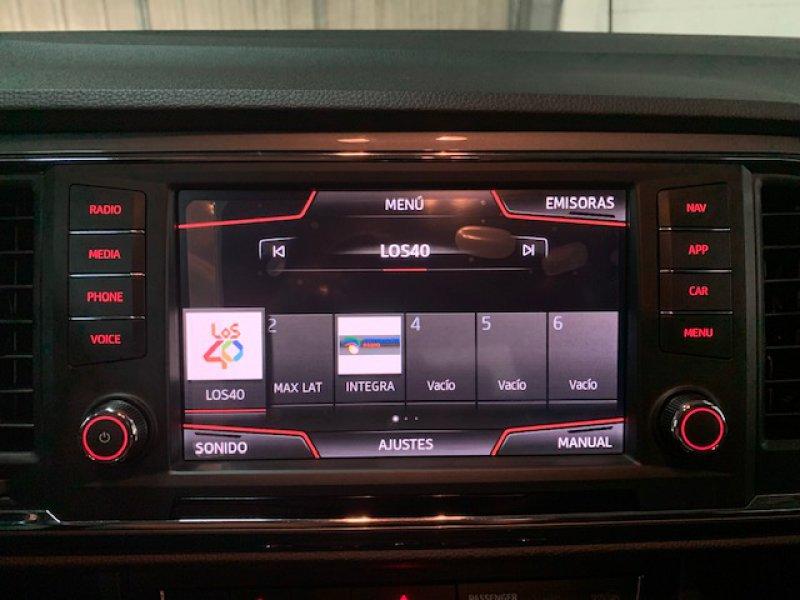 SEAT Ateca 1.6 TDI 85kW St&Sp Style Edit. Nav Eco Style Edition