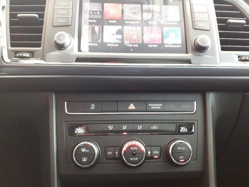 SEAT Ateca 1.6 TDI 85kW St&Sp Nav Eco Style Plus