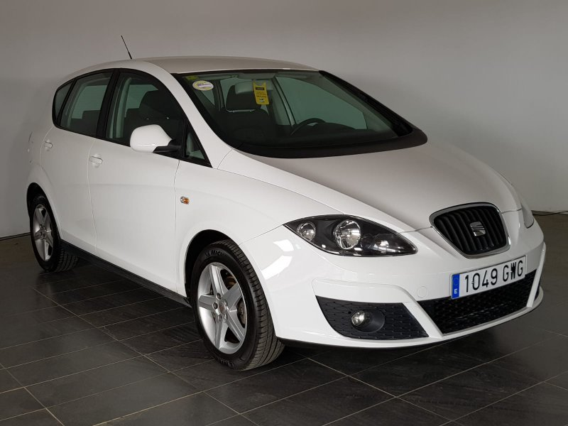 SEAT Altea 1.4 TSI 125cv Reference