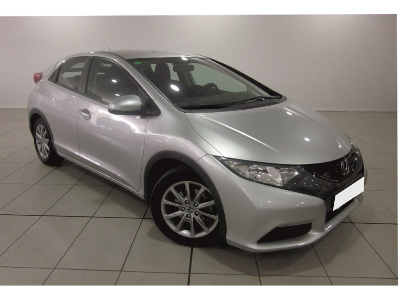 Honda Civic 1.8 i-VTEC Navi Pack1 Lifestyle