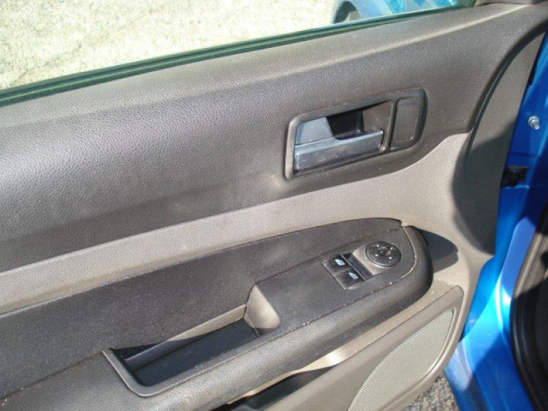 Ford Focus 1.8 TDCi Trend 5P