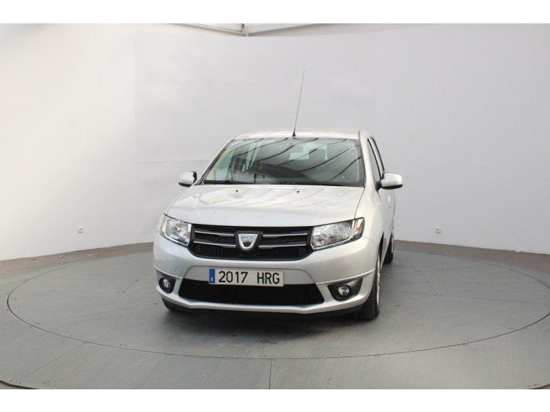 Dacia Sandero 1.2 75cv Laureate