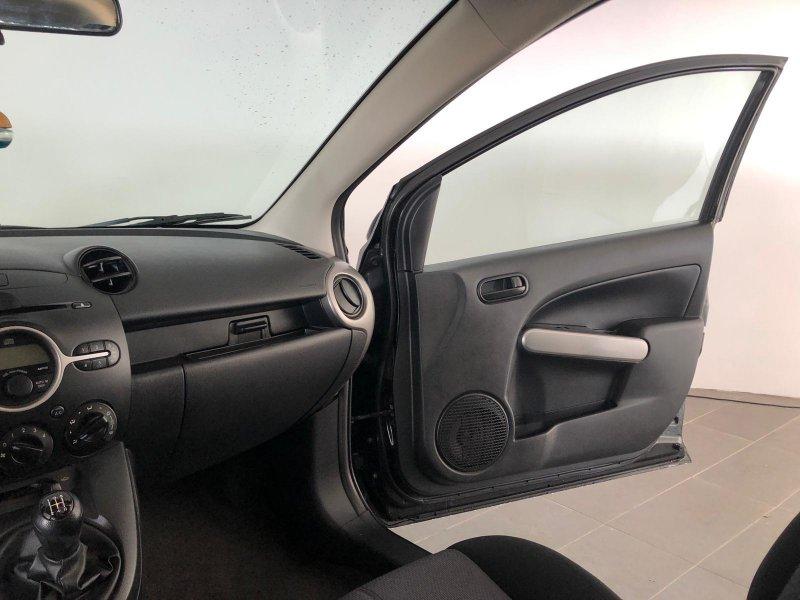 Mazda Mazda2 1.4 Active