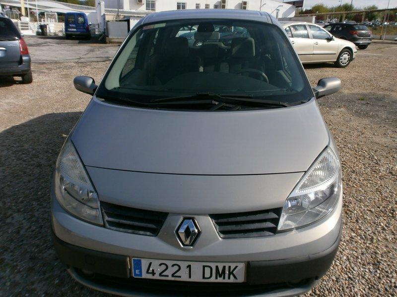 Renault Scenic 1.9 DCI ELEGANCE