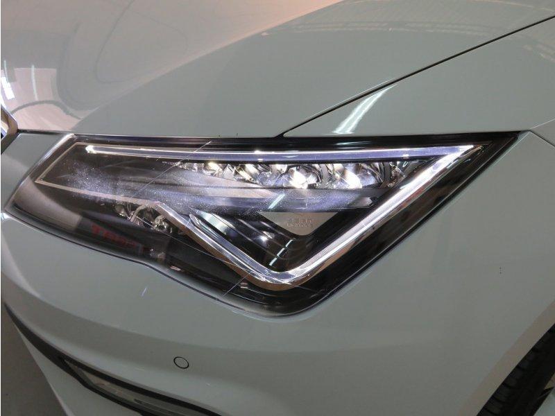 SEAT León ST 2.0 TDI 135kW (184CV) S&S FR Advanced