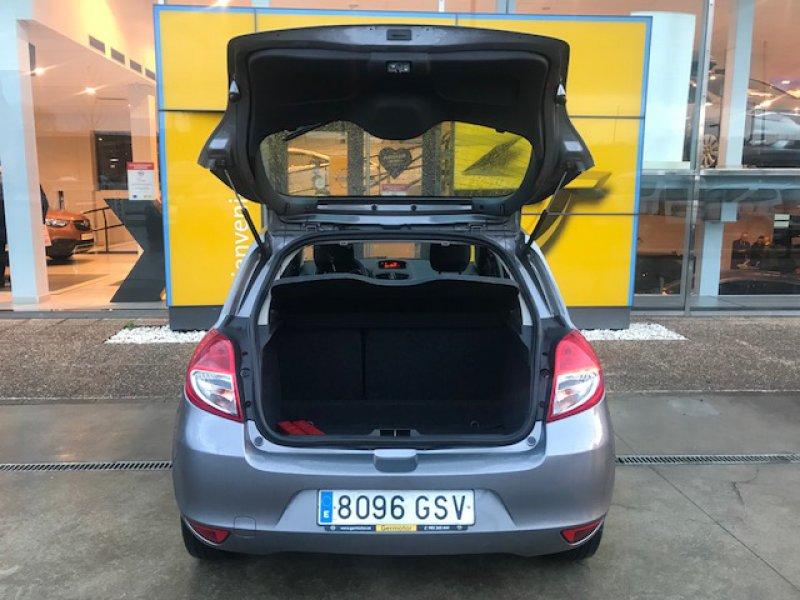 Renault Nuevo Clio 1.2 16v 75cv 5p. eco2 Style