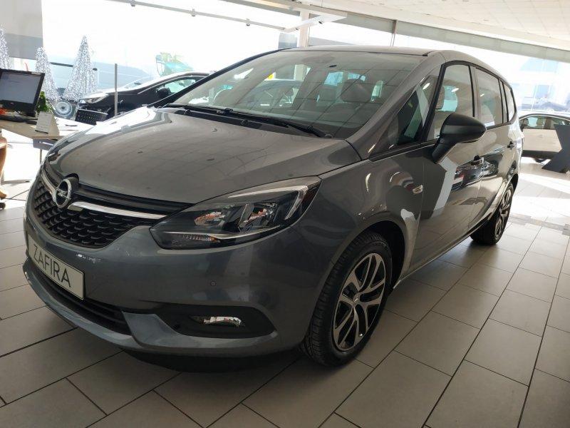 Opel Zafira 1.6 T S/S 100Kw (136CV) Selective