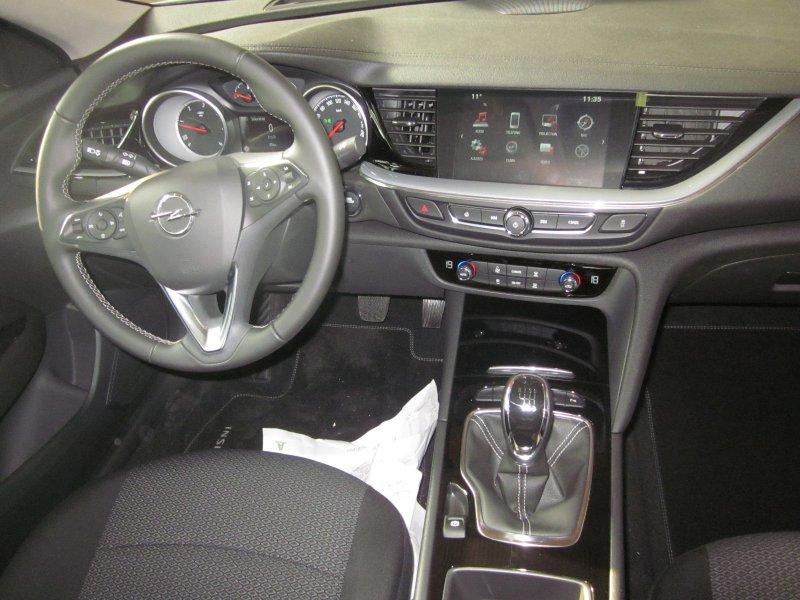 Opel Insignia 1.6 CDTi 136cv S&S TURBO D Selective