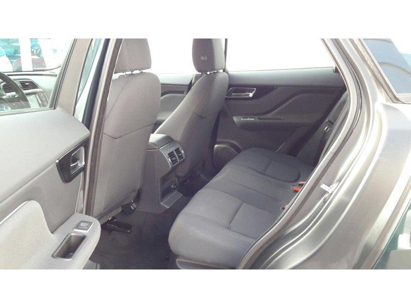 Jaguar F-Pace 2.0L 180CV AWD Auto Pure