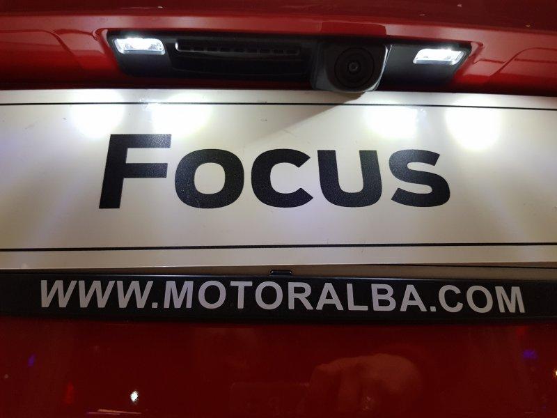 Ford Focus 1.0 Ecoboost S/S 125cv ST-Line