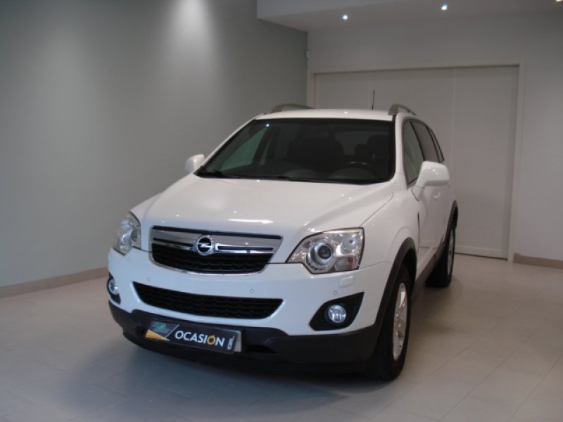 Opel Antara 2.2 CDTI 163CV Start&Stop 4X4 Excellence