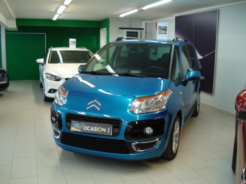 Citroen C3 Picasso HDI 110cv FAP Airdream Seduction