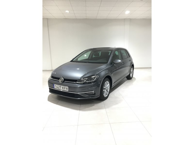 Volkswagen Golf 1.6 TDI 85kW (115CV) Advance