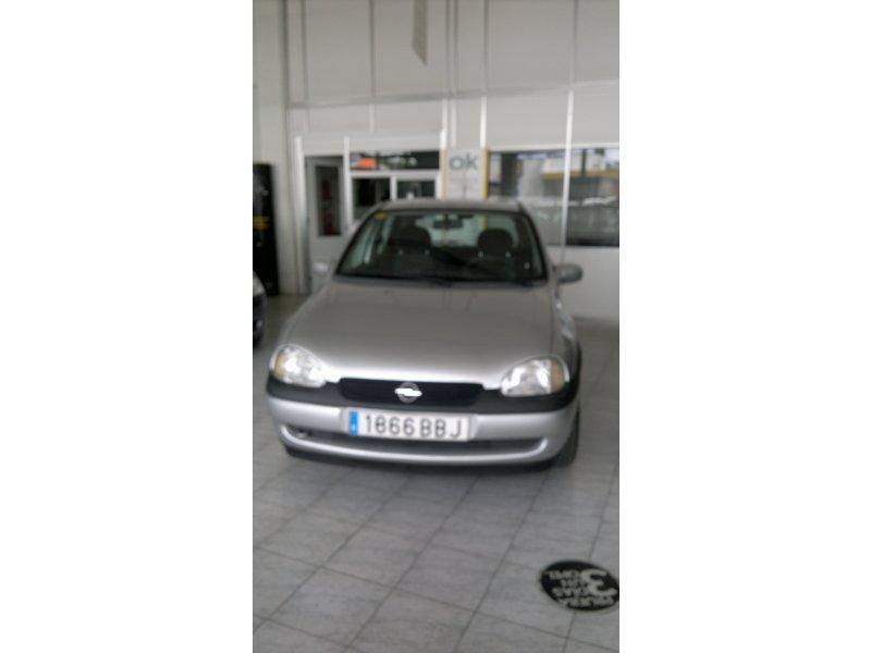 Opel Corsa 1.2I 16V 5V EDITION 2000