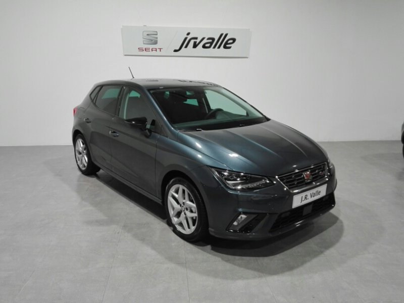 SEAT Ibiza 1.6 TDI 85kW (115CV) FR