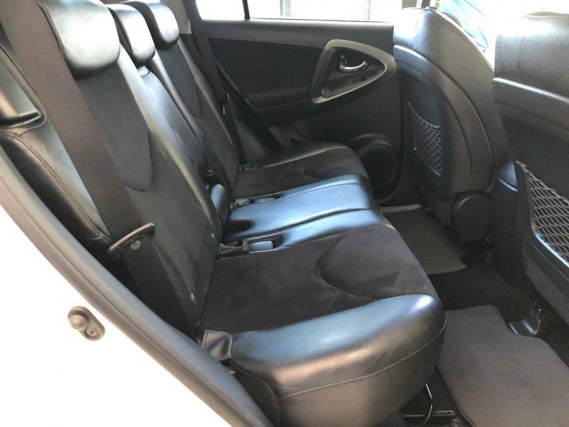 Toyota Rav4 150D 4x4 Active