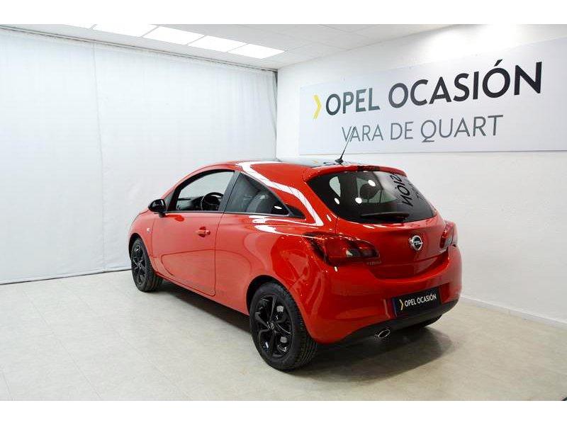Opel Corsa 1.4 Turbo 100cv Color Edition