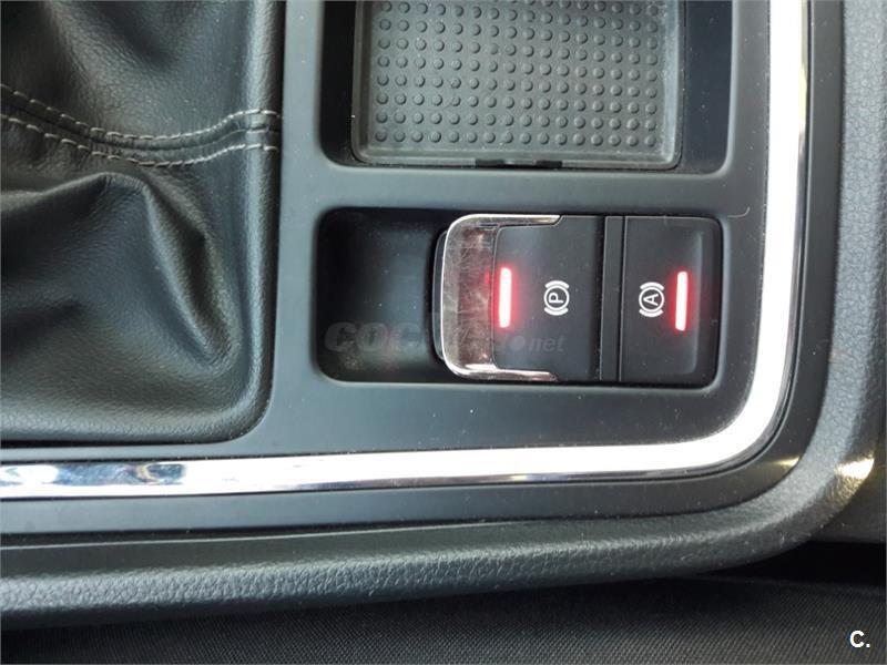 SEAT Ateca 1.6 TDI 115cv St&Sp Ecomotive Style