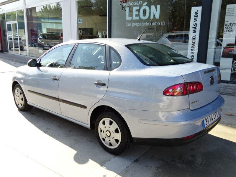 SEAT Cordoba 1.9 TDI 100 CV SIGNA Signa