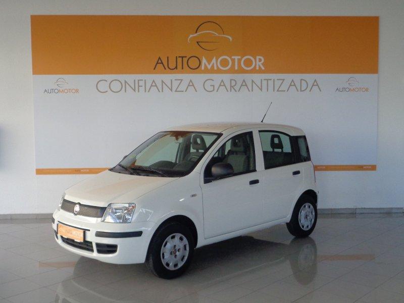 Fiat Panda 1.3 16v Multijet 75cv Dynamic