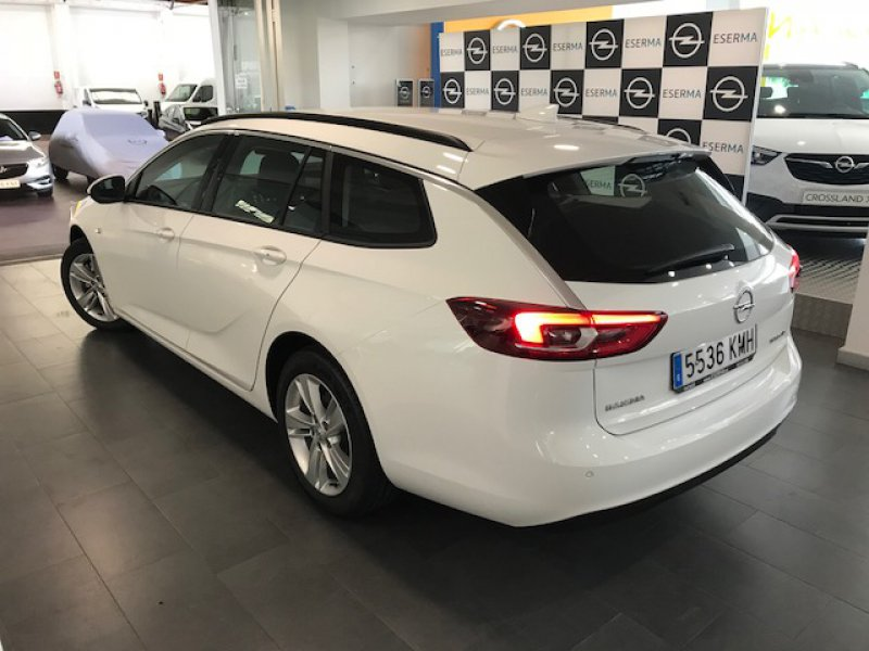 Opel Insignia Sports Tourer 1.6 Turbo S/S 136 cv Selective