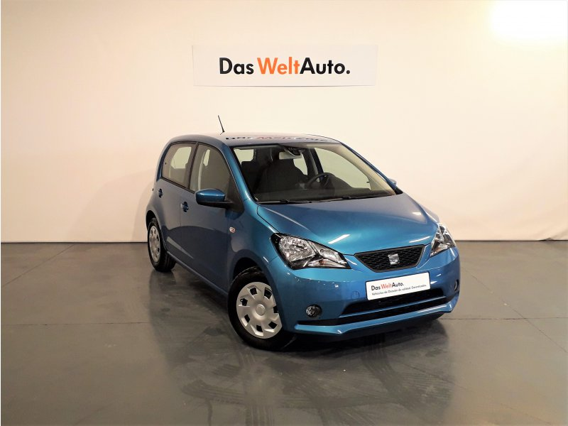 SEAT Mii 1.0 55kW (75CV) Style Edition