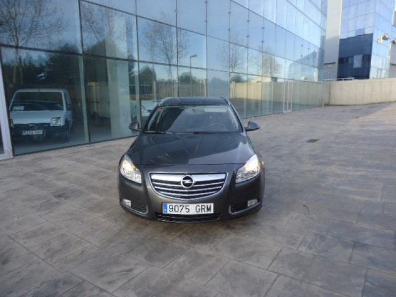 Opel Insignia Sports Tourer 2.0CDTI TOURER EDITION