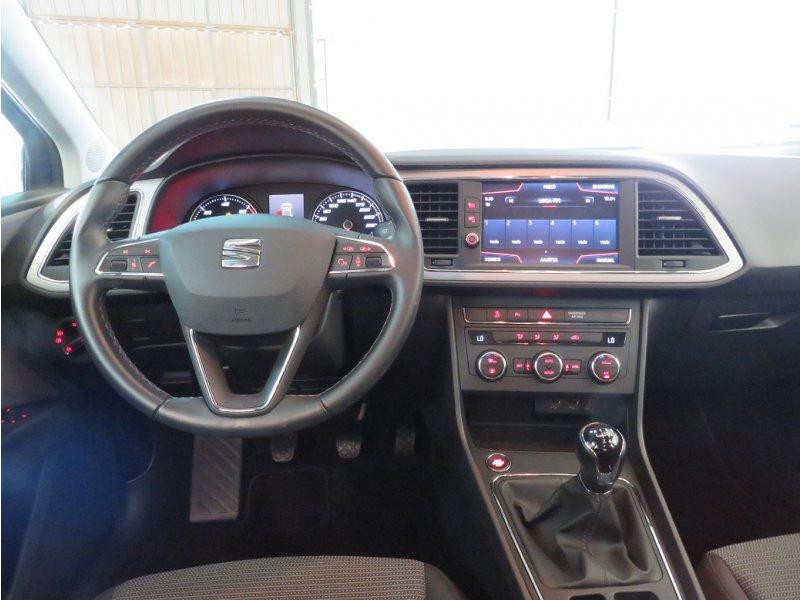 SEAT León 2.0 TDI 110kW (150CV) Style