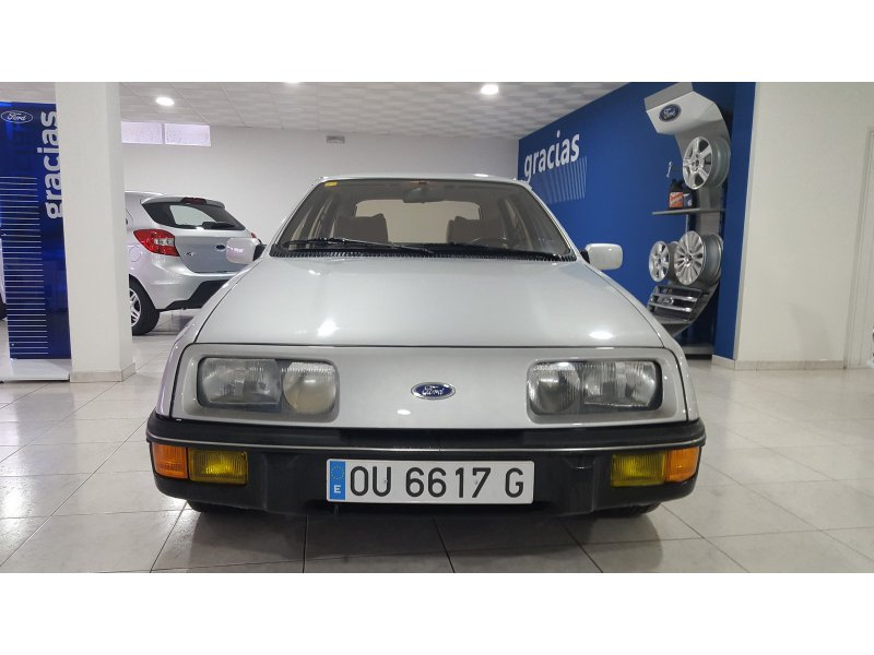 Ford Sierra 2.0 110 CV GHIA