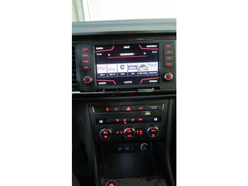 SEAT Ateca 2.0 TDI 150cv 4Drive St&Sp Xcellence