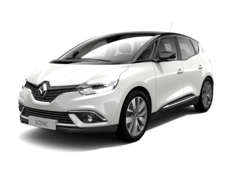 Renault Scénic Limited Energy dCi 70kW (95CV) LIMITED