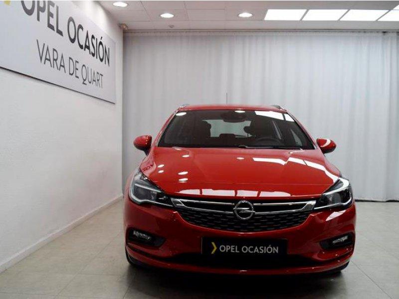 Opel Astra Sports Tourer 1.4 Turbo S/S 110kW (150CV) ST Dynamic