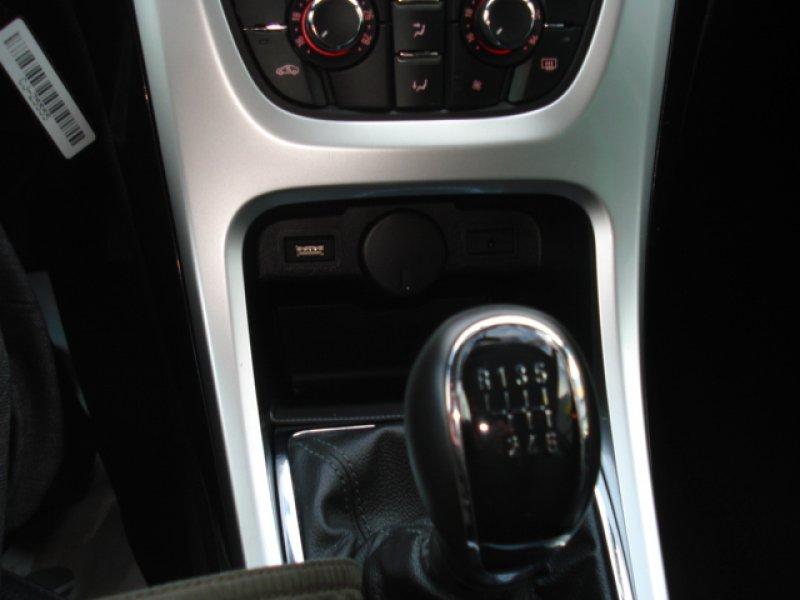 Opel Astra 1.6 CDTi S/S 136 CV 5P Excellence