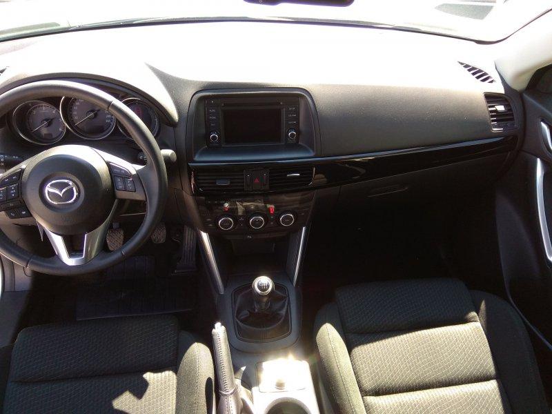 Mazda CX-5 2.2 2WD 110kW (150CV) Style
