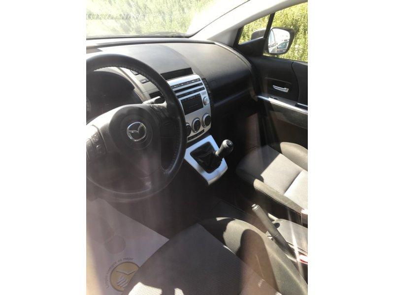 Mazda Mazda5 1.8 Active