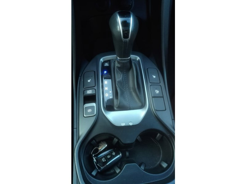 Hyundai Santa Fe 2.2 CRDi Brown Edition Auto 4x4 7S Style