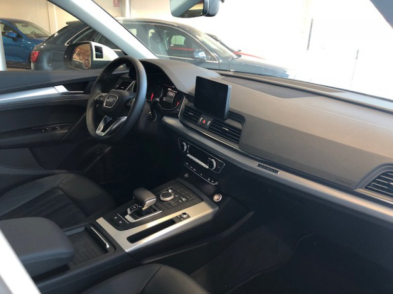 Audi Q5 2.0 TDI 190kW clean quatt S tro Advanced Advanced edition