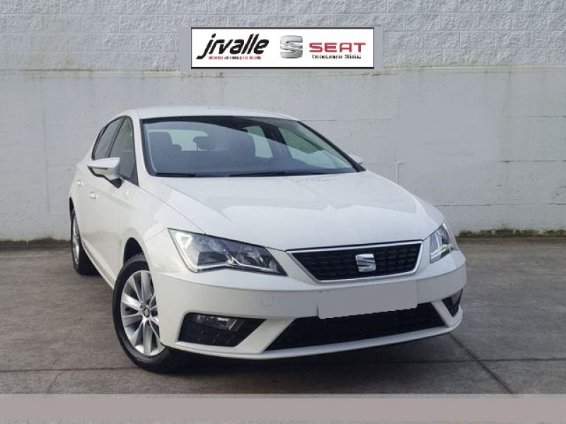 SEAT León 1.0 EcoTSI 85kW St&Sp Reference Edition