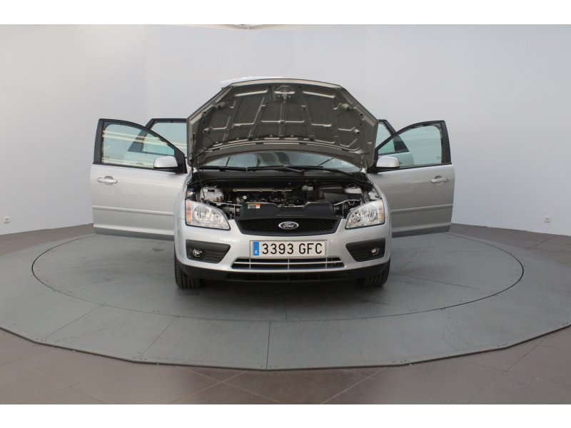 Ford Focus 1.6Ti VCT Sportbreak Trend