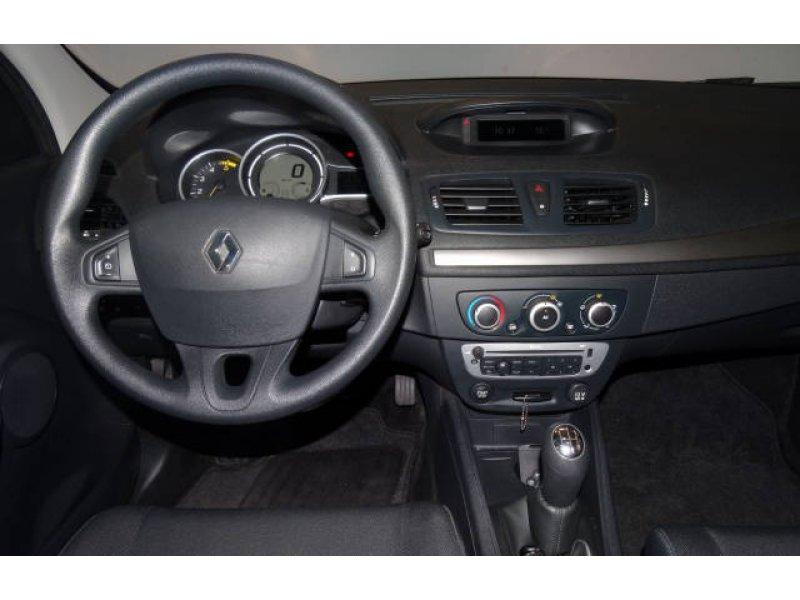 Renault Mégane dCi 90 Authentique