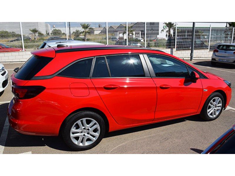 Opel Astra 1.6 CDTI 110CV ST SELECTIVE ST SELECTIVE
