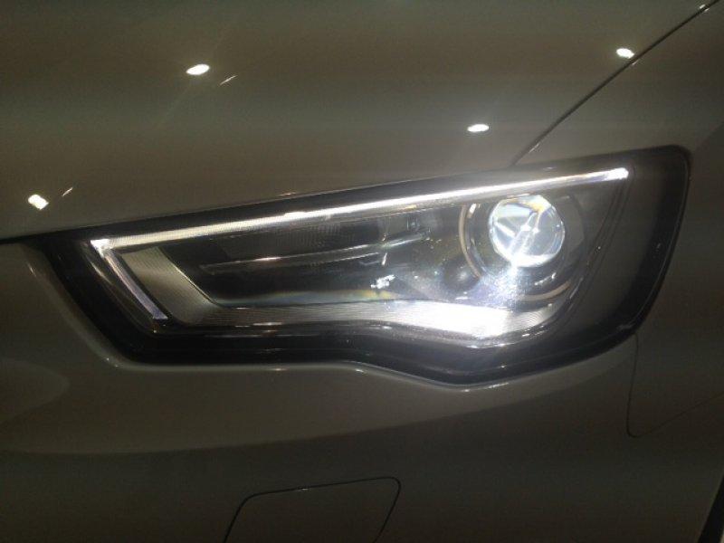 Audi A3 Sedan 1.6 TDI Adrenalin