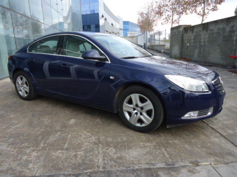 Opel Insignia 2.0 CDTI ecoFLEX 95kw (130 CV) Edition