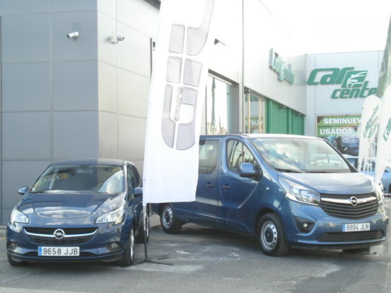 Opel Astra 1.7 CDTi 130 CV 4P. SEDAN Excellence