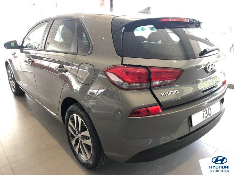 Hyundai I30 1.0 TGDI Go!