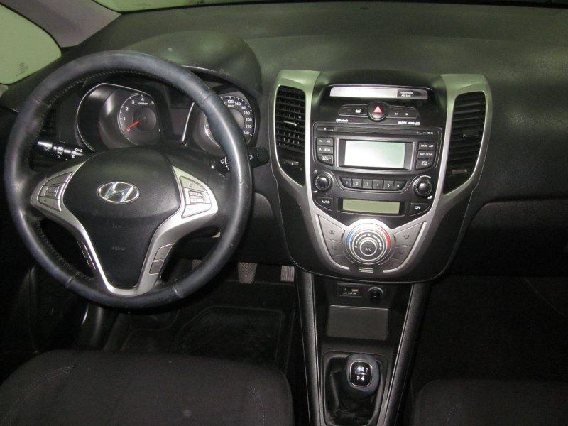 Hyundai Ix20 1.4 CVVT GLS 90cv Comfort