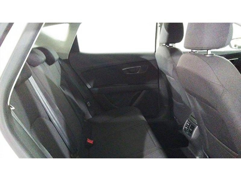 SEAT Leon 1.6TDI STYLE STYLE