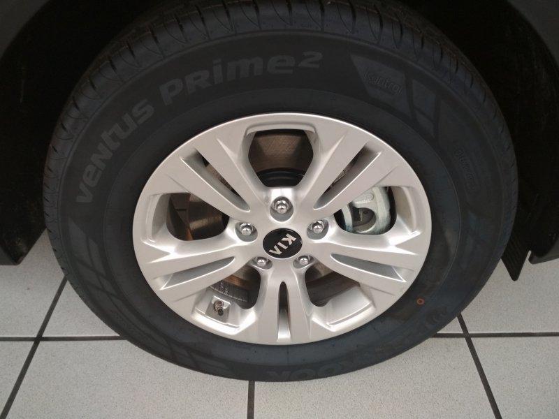 Kia Sportage 1.7 CRDi VGT 115CV 4x2 Eco-Dynam Concept