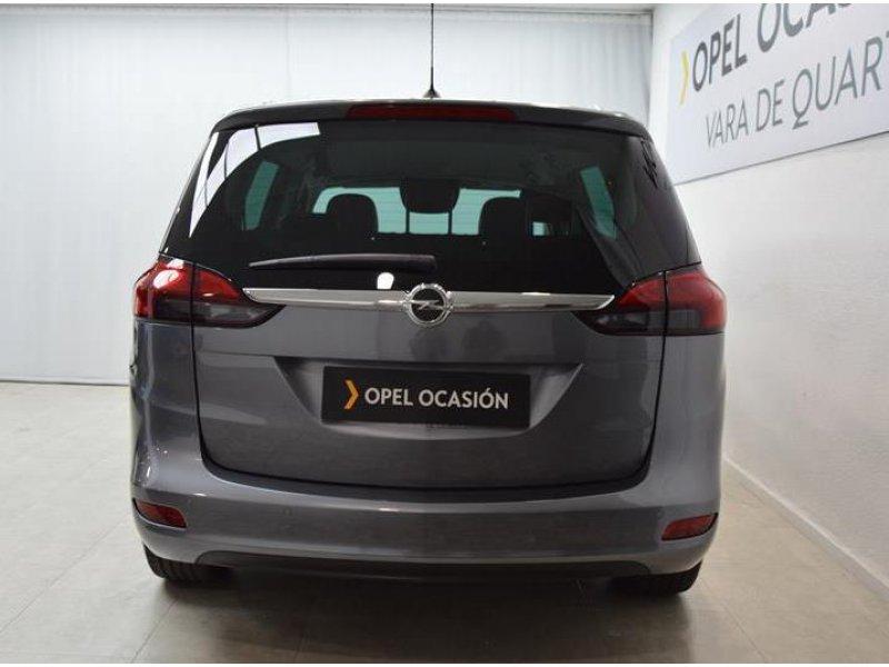 Opel Zafira 1.6 CDTi S/S 99kW (134CV) 17 Excellence