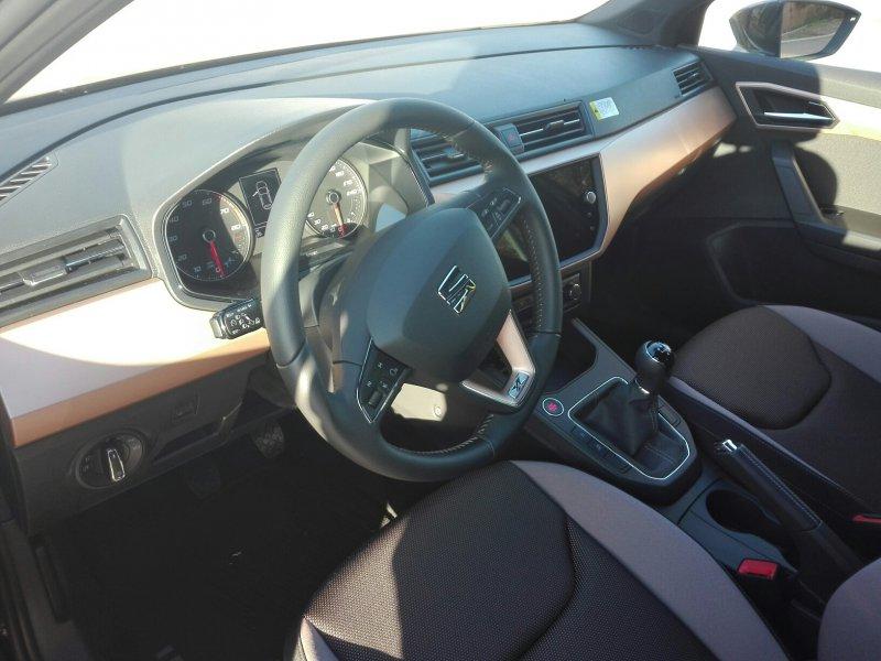 SEAT Ibiza 1.0 EcoTSI 70kW (95CV) Xcellence Plus